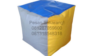 Sewa Bean Bag Kotak